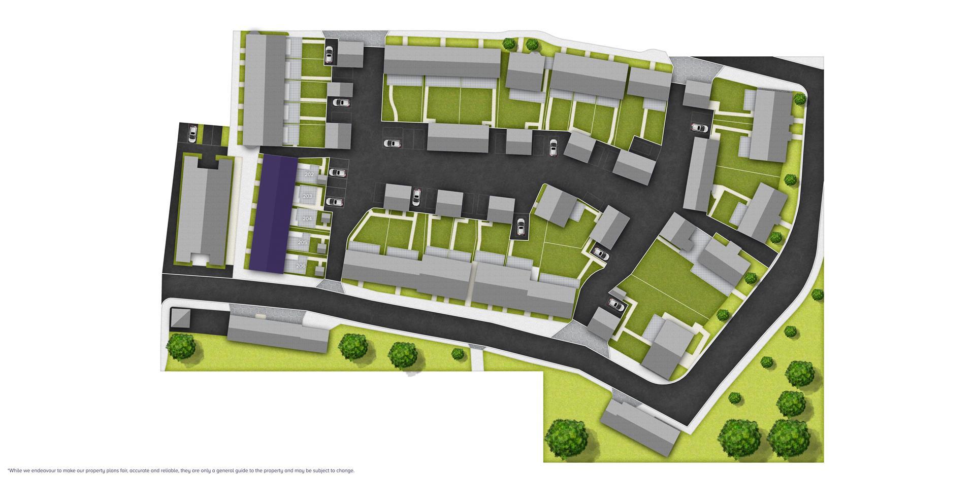 North Eastern Quadrant, Poundbury_Sm_B.jpg